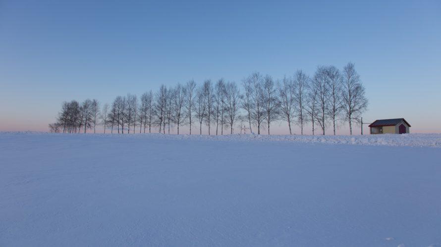 北海道の開拓の歴史のストーリーが売れる時代