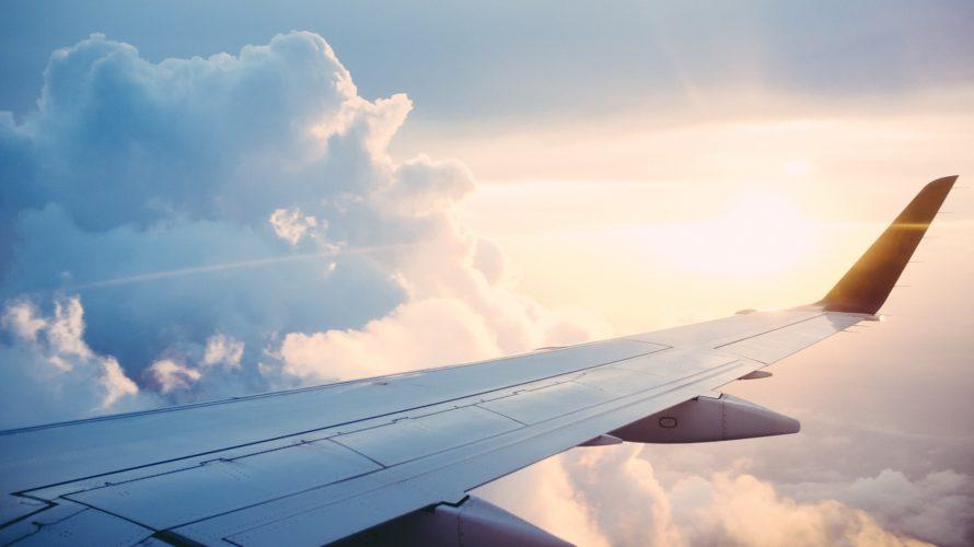 あなたが空を飛ぶためには強烈な否定が必要