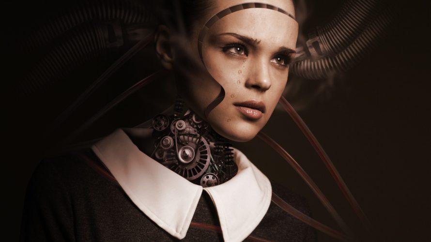 女医とA Iと心の最先端テクノロジー①