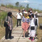 ヌリ路という教育観光ツアーの真の目的