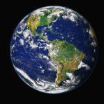 地球がなぜ超高速スピートで回転しているか知ってます?