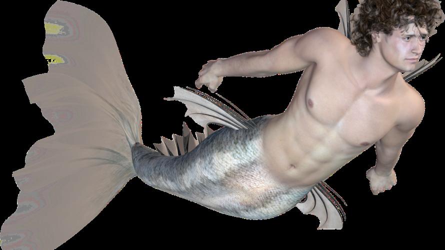 2種類の人間がいて、3種類目の魚介類でも両生類でもない人種って?