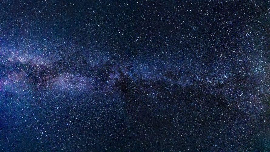 96%の人間の悩みは宇宙エネルギーと繋がっていたとは・・・