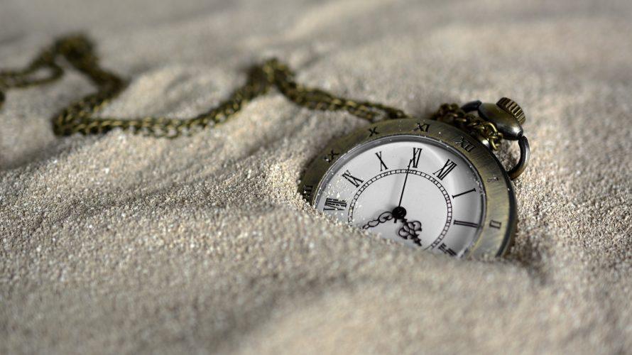 時間管理できない自分を認識することが最高のタイムマネジメント