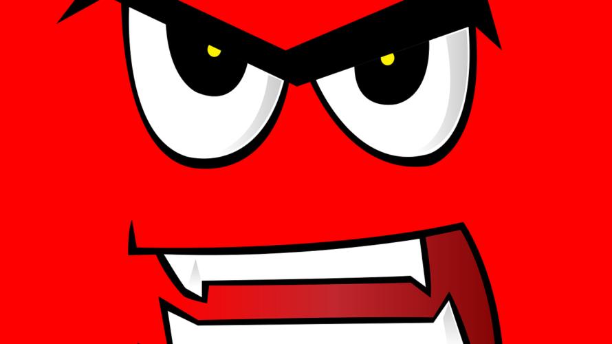 怒りが生まれる仕組みが見えたら「嫌われる!」という感情に囚われなくなるよ。