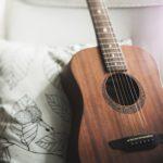 ダンス、ギター、演出、何やっても満たされない・・・
