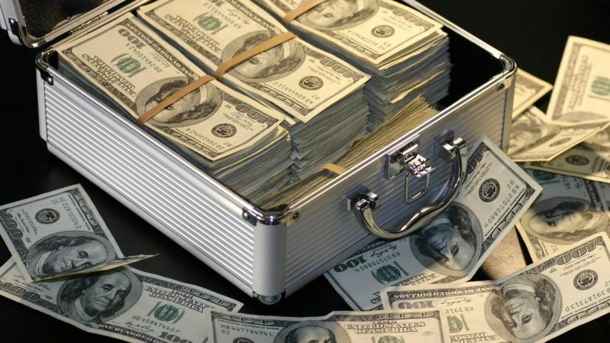 お金とアイデンティティーの関係性とは?
