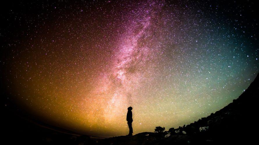 なぜ宇宙は存在してないのに、存在するようになったのか?