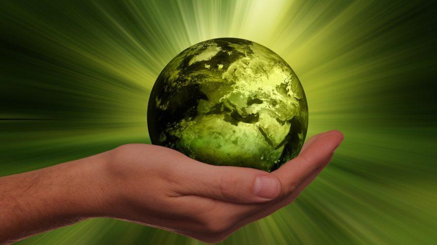 持続可能な社会の作り方