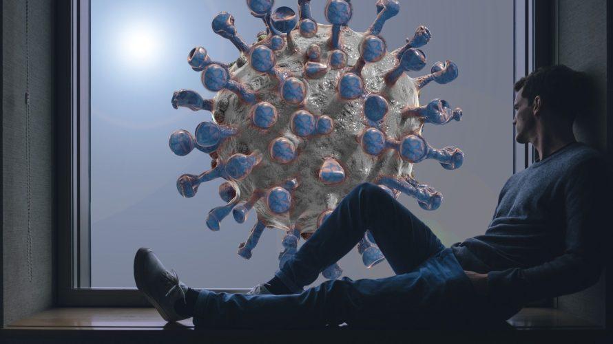 コロナウィルスパニックには正確な診断があり、正確な処方し明確な解決策がある。