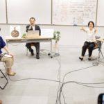 令和哲学カフェが日本を救うサムライ1000人プロジェクト